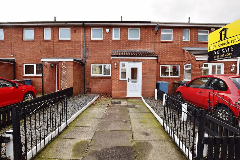 3 Bedroom Terraced House For Sale - Photo 12