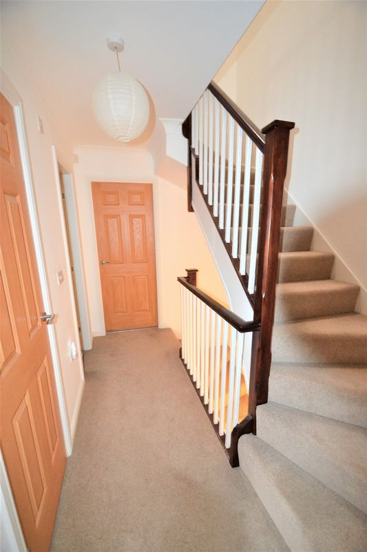 4 Bedroom Terraced House To Rent - Photo 19