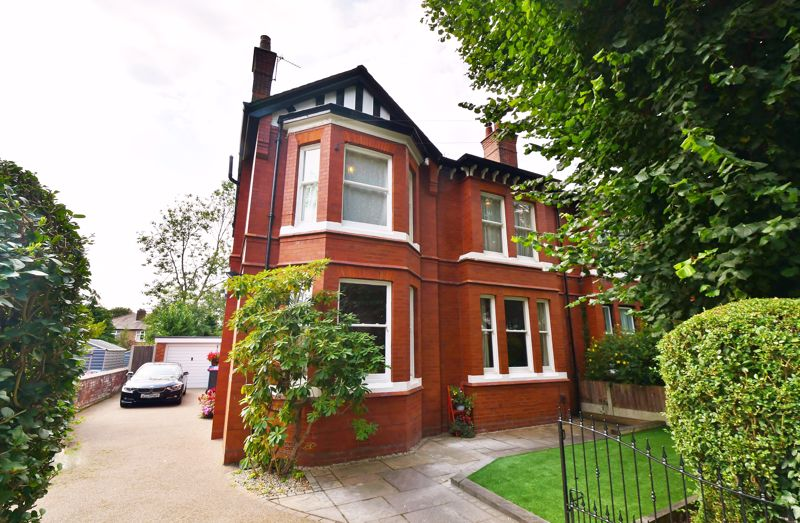 4 Bedroom Semi Detached House For Sale - Photo 23