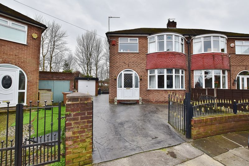 3 Bedroom Semi Detached House For Sale - Photo 20