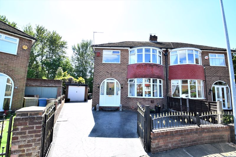3 Bedroom Semi Detached House For Sale - Photo 24