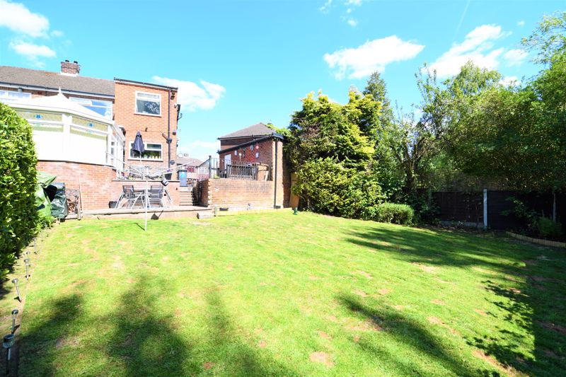 3 Bedroom Semi Detached House For Sale - Photo 26