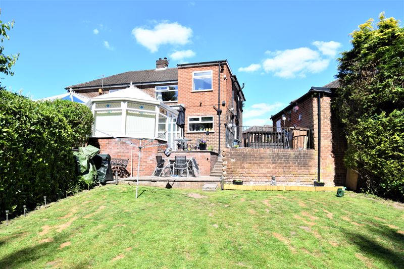 3 Bedroom Semi Detached House For Sale - Photo 27