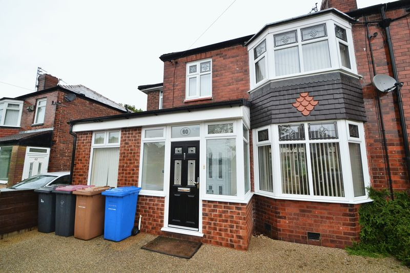 4 Bedroom Semi Detached House To Rent - Photo 18