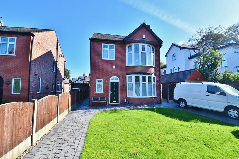 4 Bedroom Detached House For Sale - Photo 20