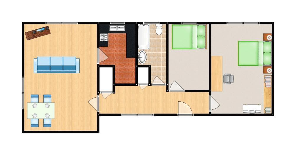 Property floorplan 1