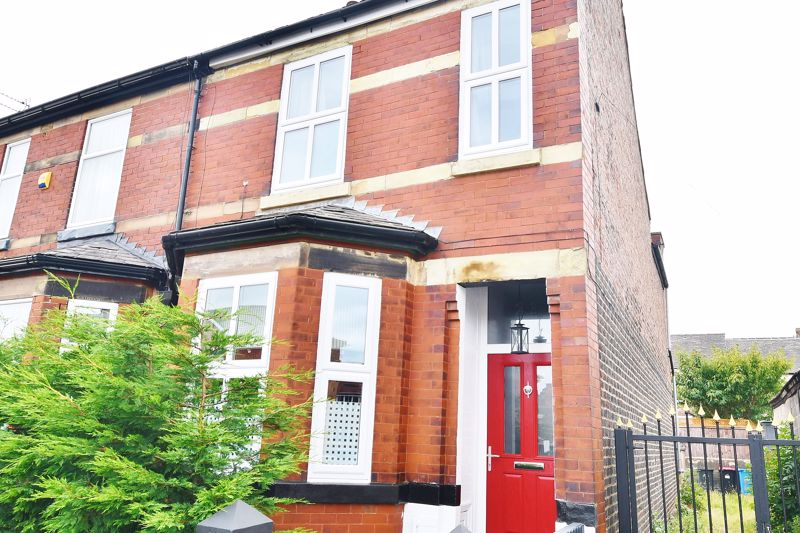 3 Bedroom End Terrace House For Sale - Photo 11