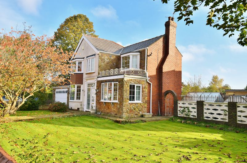 4 Bedroom Detached House For Sale - Photo 16
