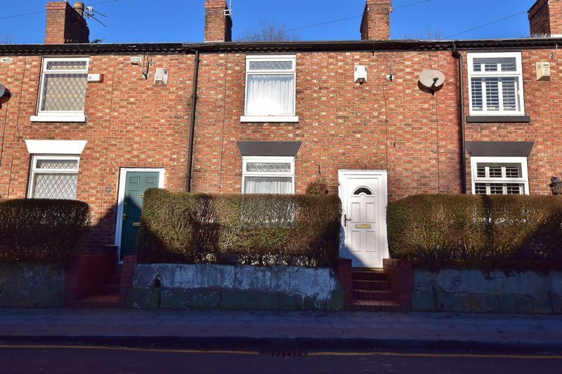 1 Bedroom Terraced House For Sale - Photo 1