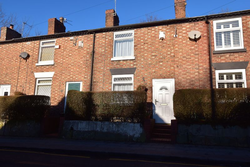 1 Bedroom Terraced House For Sale - Photo 2
