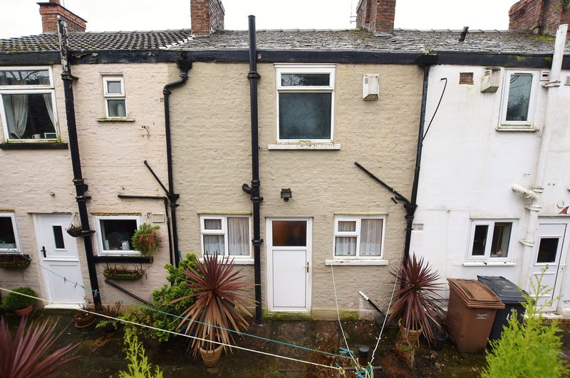 1 Bedroom Terraced House For Sale - Photo 9