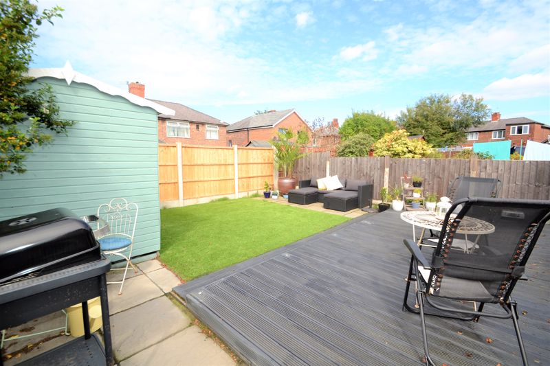 3 Bedroom Semi Detached House To Rent - Photo 33