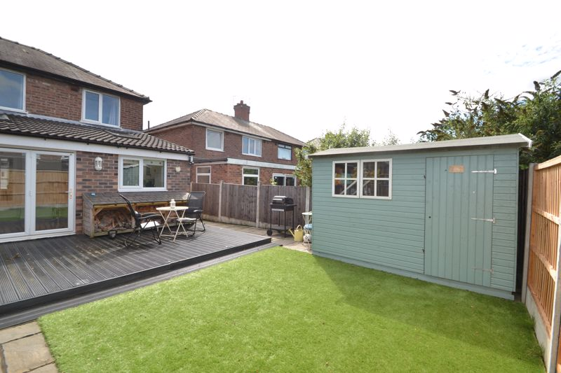 3 Bedroom Semi Detached House To Rent - Photo 34