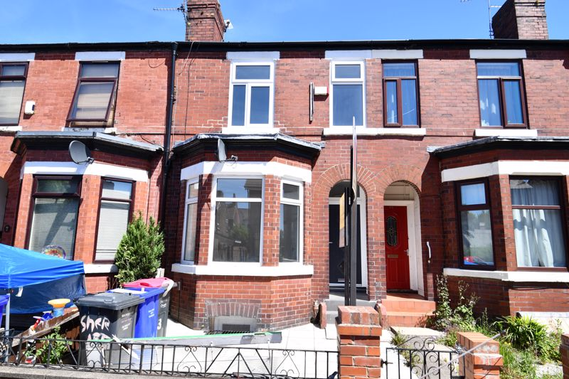 3 Bedroom Terraced House For Sale - Photo 35