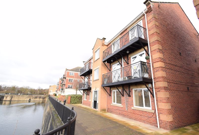 Lock Keepers Court, , Hull, East Riding Of Yorkshire, HU9 1QH
