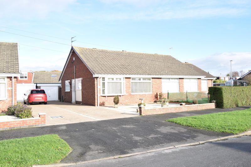 Westlands Road, , Sproatley, East Riding Of Yorkshire, HU11 4XG
