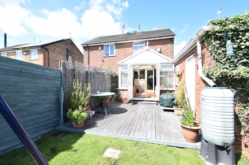Woodhall Street, , Hull, East Riding Of Yorkshire, HU8 8DS