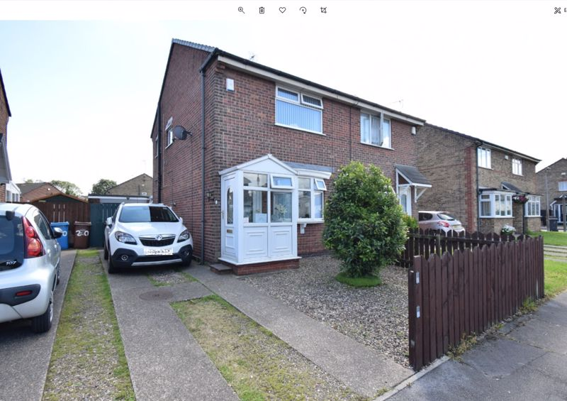 Woodhall Street, , Hull, East Riding Of Yorkshire, HU8 8DS - Photo 11