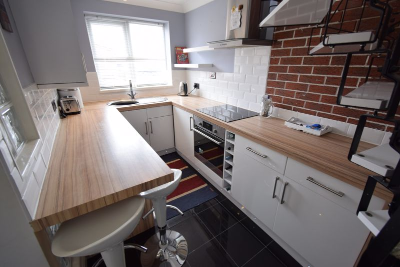 Greville Road, , Hedon, East Riding Of Yorkshire, HU12 8DP