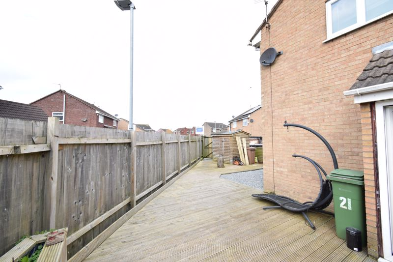 Greville Road, , Hedon, East Riding Of Yorkshire, HU12 8DP - Photo 11