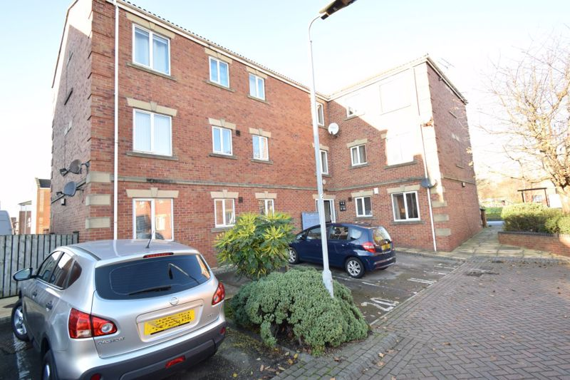 Galleon Court, , Hull, East Riding Of Yorkshire, HU9 1QF - Photo 1