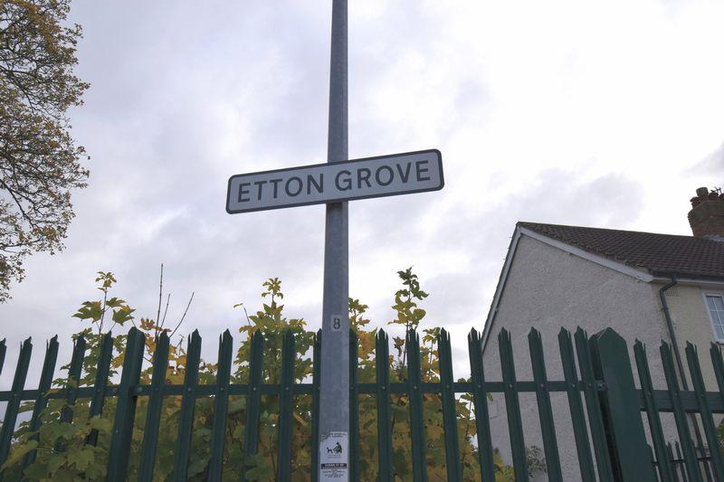 Etton Grove, , Hull, East Riding of Yorkshire, HU6 8JY - Photo 5
