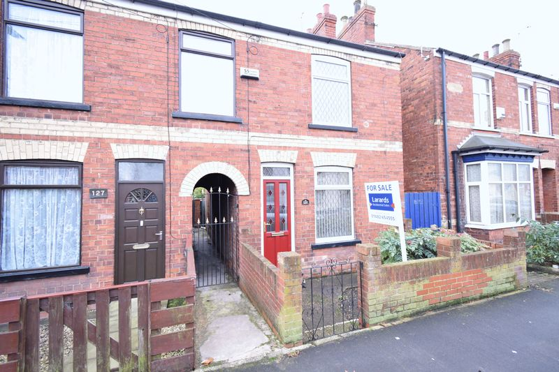 Finkle Street, , Cottingham, East Riding Of Yorkshire, HU16 4AU - Photo 18