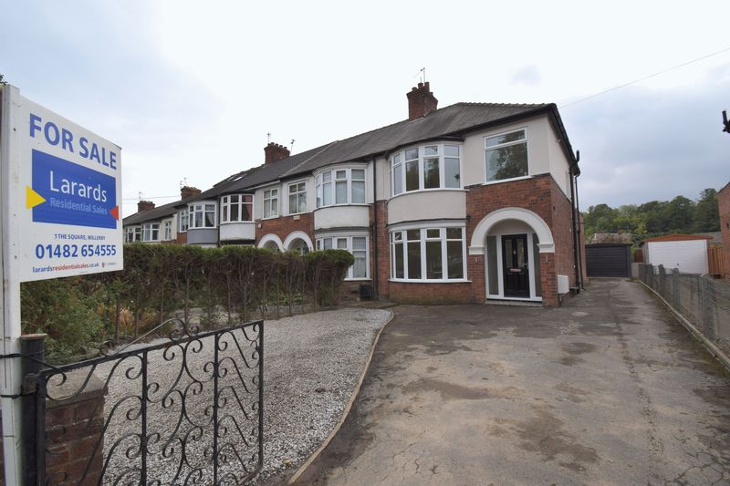 Kingston Road, , Willerby, East Riding of Yorkshire, HU10 6BH - Photo 3