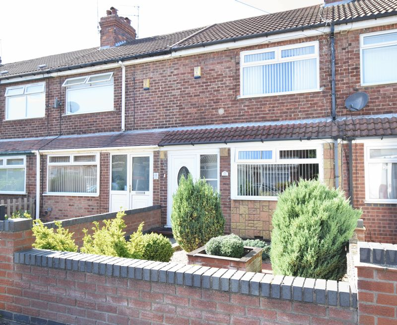 Harewood Avenue, , Hull, East Riding Of Yorkshire, HU9 3LE