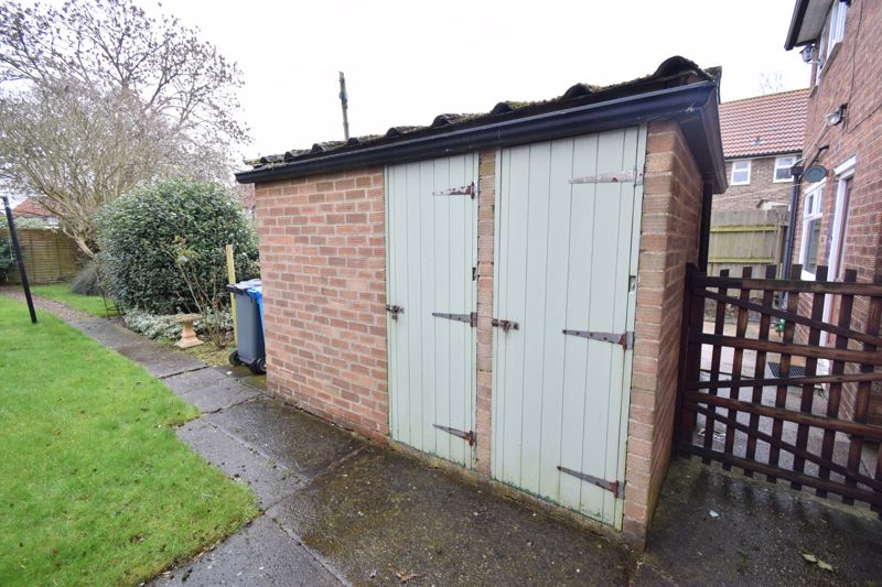 Frome Road, Longhill, Hull, East Riding Of Yorkshire, HU8 9QG - Photo 8
