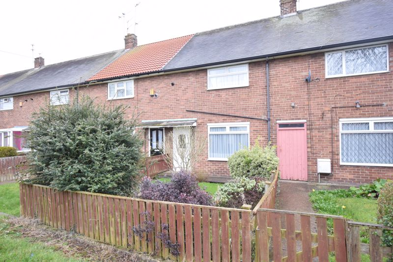 Frome Road, Longhill, Hull, East Riding Of Yorkshire, HU8 9QG