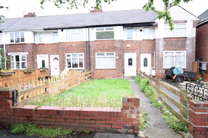 Hotham Road South, , Hull, East Riding Of Yorkshire, HU5 5JY