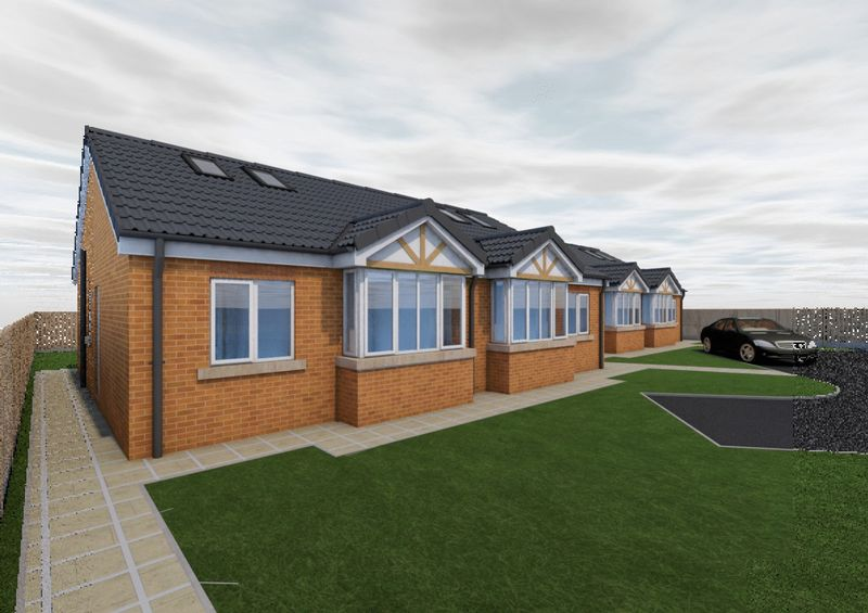 Holderness Road, , Hull, East Riding Of Yorkshire, HU9 4AH