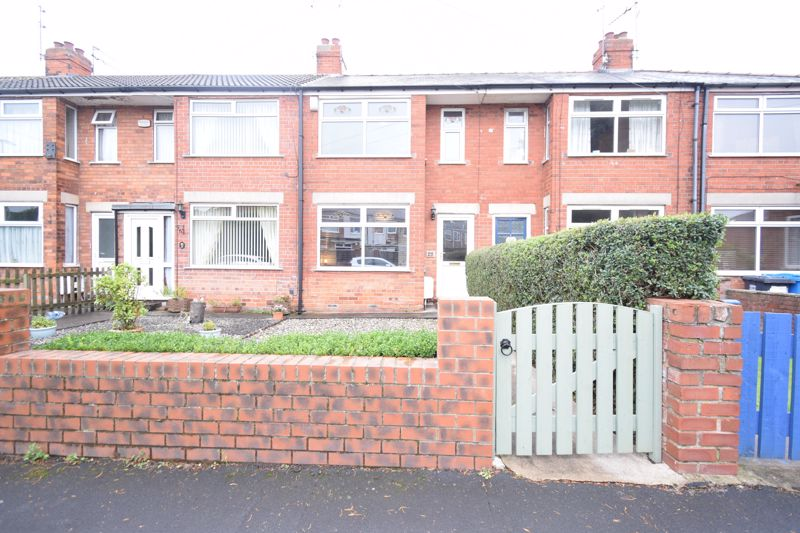 Bloomfield Avenue, , Hull, East Riding Of Yorkshire, HU5 5NH