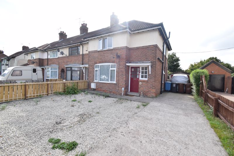 Hall Road, , Hull, East Riding Of Yorkshire, HU6 8AX