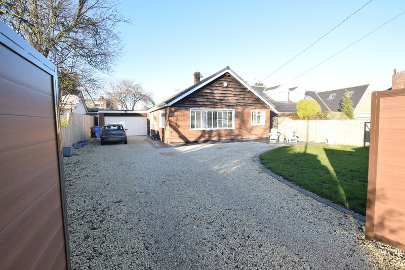 Mill Road, , Swanland, East Riding Of Yorkshire, HU14 3PL