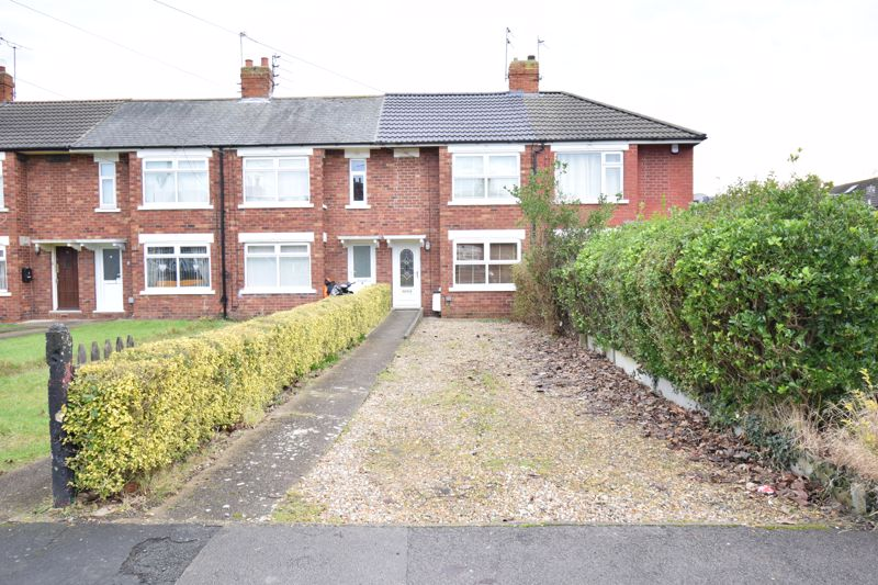Chester Road, , Hull, East Riding Of Yorkshire, HU5 5QE