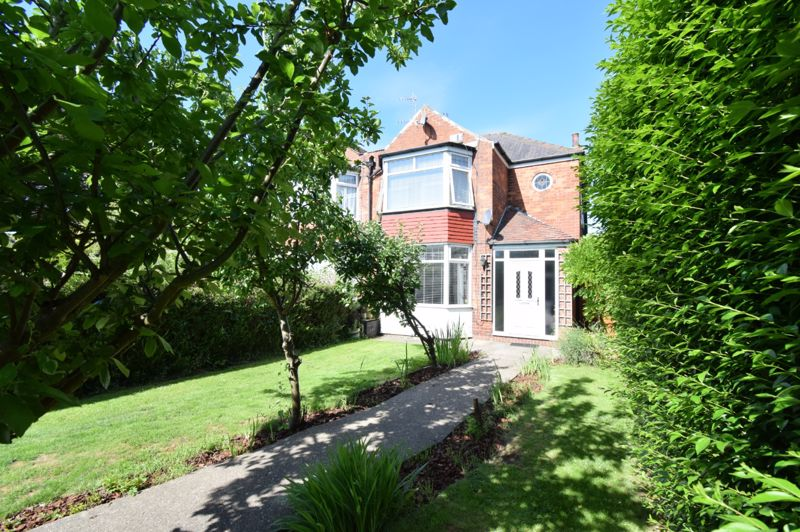 Hotham Road North, , Hull, East Riding Of Yorkshire, HU5 4NJ