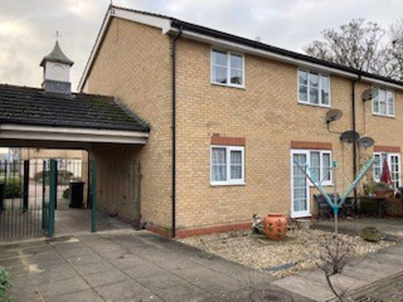 Bloomsbury Court, , Hull, East Riding Of Yorkshire, HU3 1AL - Photo 4