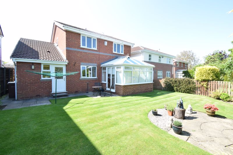 Oaklands Drive, , Willerby, East Riding Of Yorkshire, HU10 6BJ - Photo 13