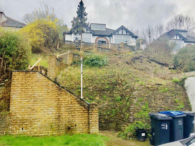 Hilltop Road, Whyteleafe