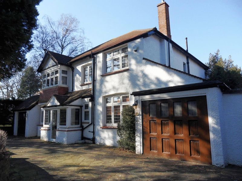 Purley, Surrey