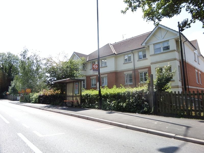 Sunnydene Road, Purley