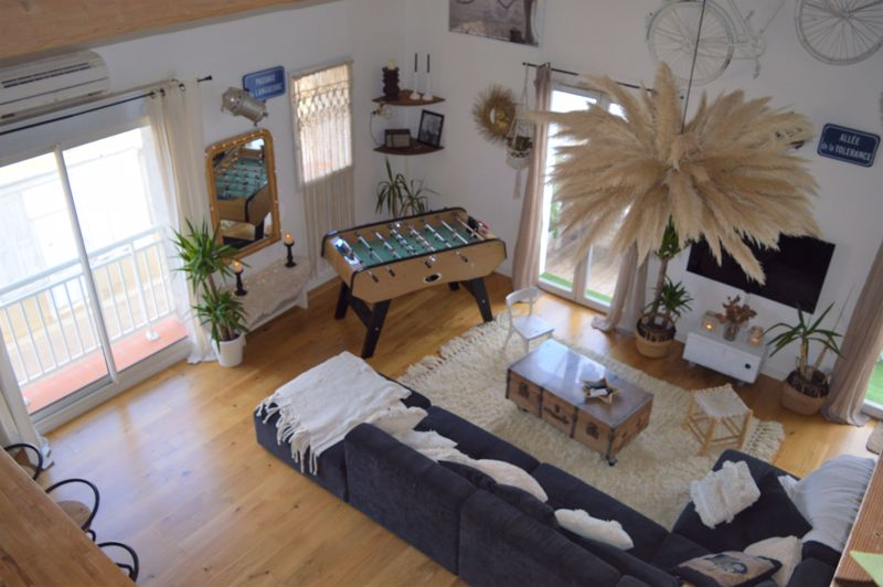 Renovated Barn for sale France