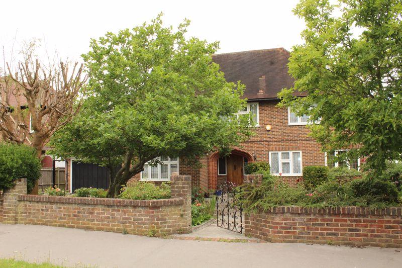 Grimwade Avenue, Croydon