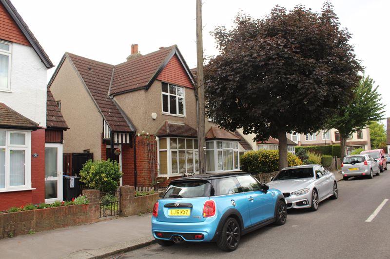 Meadvale Road, Croydon