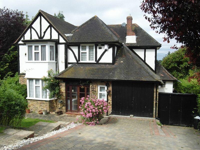 Beechwood Road, South Croydon