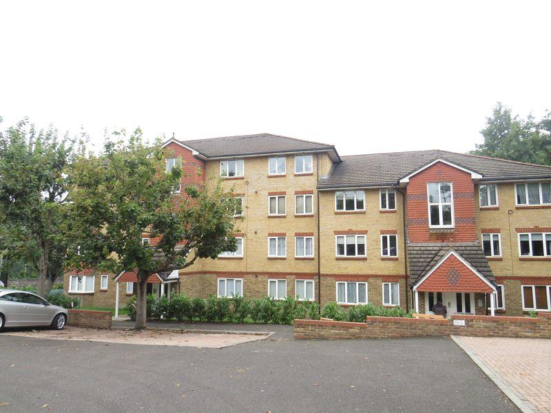 Muggeridge Close, South Croydon