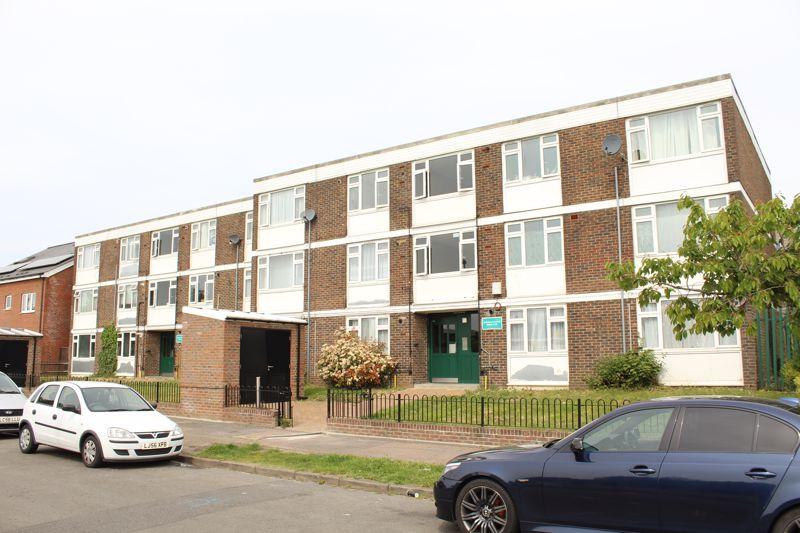 Selsdon Park Road, South Croydon