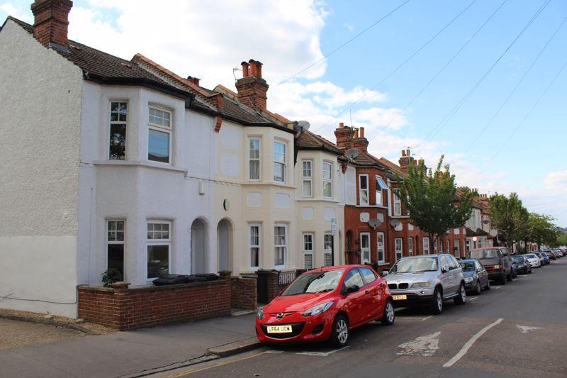 Addiscombe Court Road, East Croydon